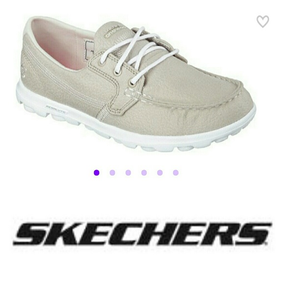 skechers on the go cruise